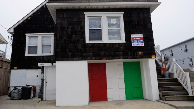 MTV's 'Jersey Shore' House Is Available to Rent — Including the Duck Phone!
