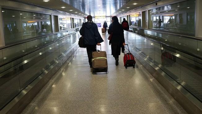 Border Plan Overlooks Driver of Illegal Immigration: Visas
