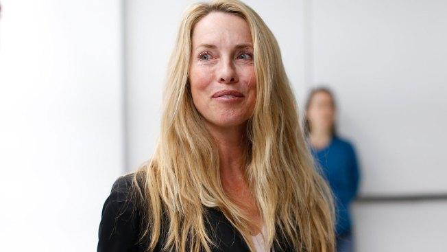 Laurene Powell Jobs, Steve Jobs' Widow, Buys The Atlantic