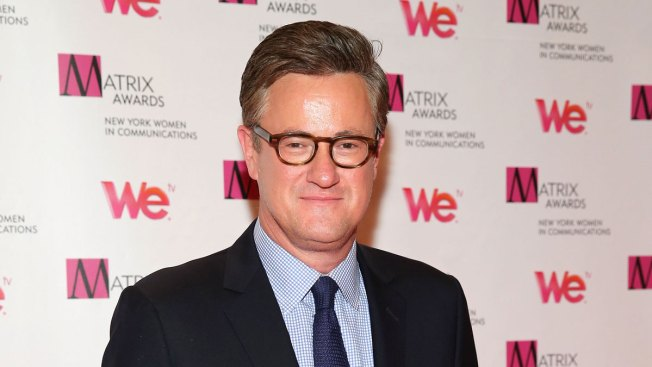 MSNBC Host Joe Scarborough Says Son Better After Skull Fracture