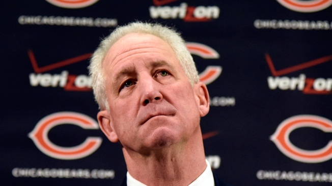 Meet the Chicago Bears' New Coaching Staff
