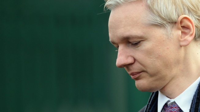 Judge to Rule Feb 6 on Bid to Scrap Assange Arrest Warrant