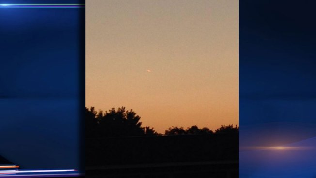 Reports of Midwest Meteor Sighting Hit Internet