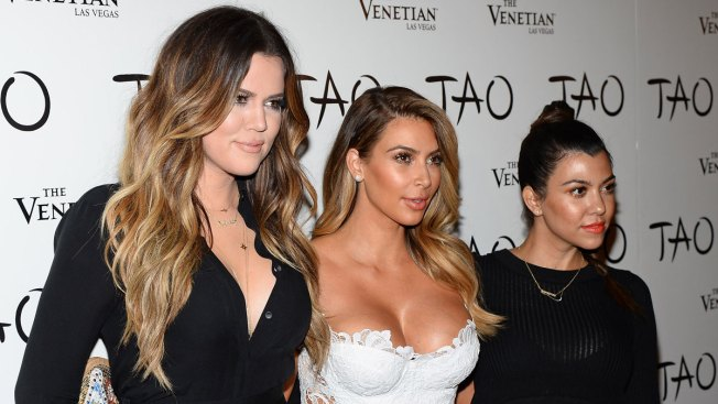 Kardashian Women Give $500K to Help Harvey Victims