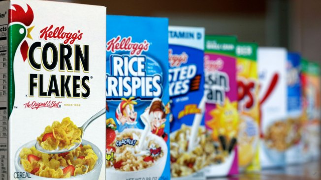 Breitbart Urges Kellogg's Boycott Over Pulled Ads