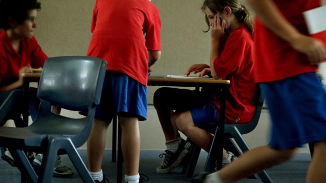 Texas GOP Leaders Enter Parents' Battle Over Child's Gender