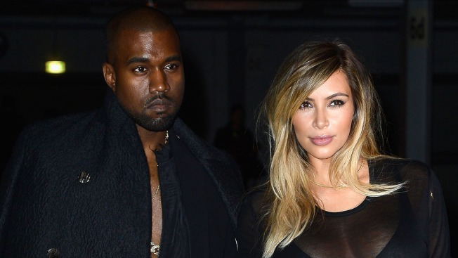 Kanye As Baby Name Increases In Popularity