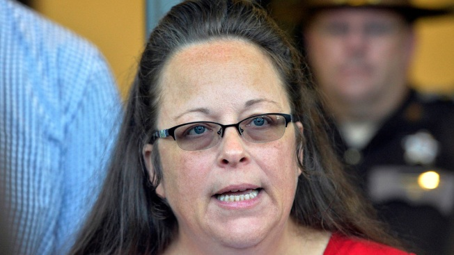 Kentucky Clerk Kim Davis, Jailed Over Refusing Same-Sex Marriage Licenses, Loses Re-Election