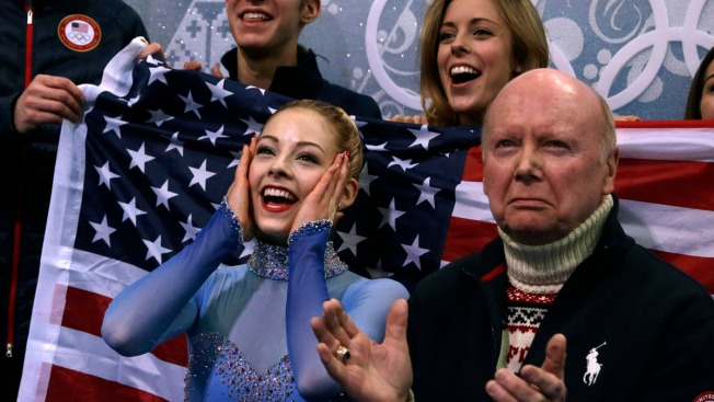 Sochi Olympics Day 12: Locals to Watch