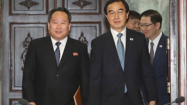 Rival Korea Leaders to Meet in Pyongyang in September