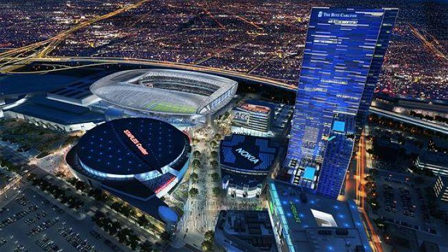 A Tribute To Pipe Dream NFL Stadium Designs
