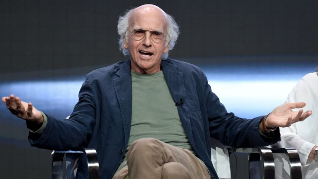 HBO Hackers Leak Episodes From Upcoming Season of 'Curb Your Enthusiasm'