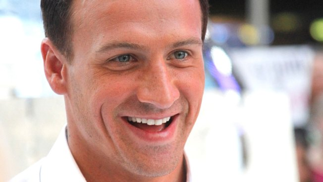 Ryan Lochte Lands an Endorsement Deal With a Product 'That Can Get You Out of a Bad Situation'