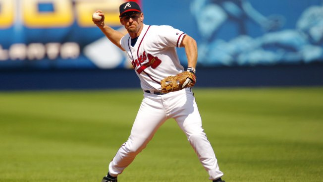 Son of Ex-Atlanta Braves Player on Life Support After Freak Baseball Accident