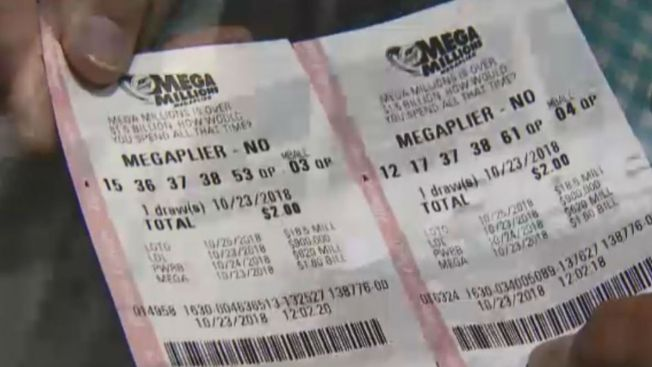 Lottery Office Pools Increase Odds Possibly Headaches Nbc Chicago