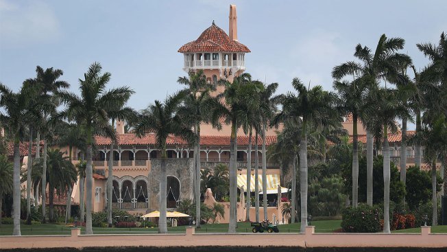 Trump Financial Disclosure Reveals Revenue Dip at Mar-a-Lago, Mixed Results at Other Businesses