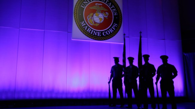 2 Marines Demoted, More Investigated in Nude Photo Probe