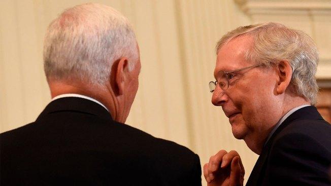 Senate Overwhelmingly Passes Criminal Justice Overhaul