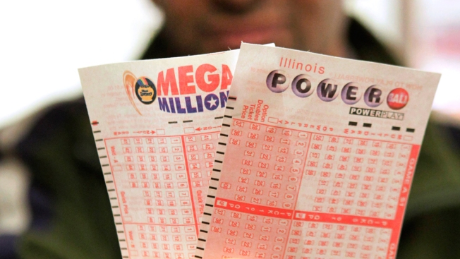 '1, 2, 3': Winning $1M Lottery Ticket Sold at DeKalb Grocery Store