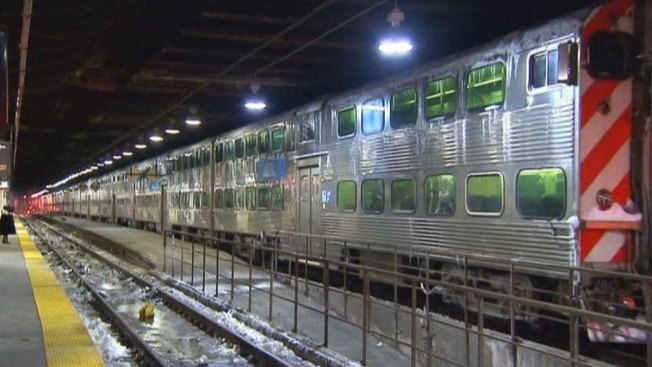 Man Dies After Tuesday Crash With Metra Train