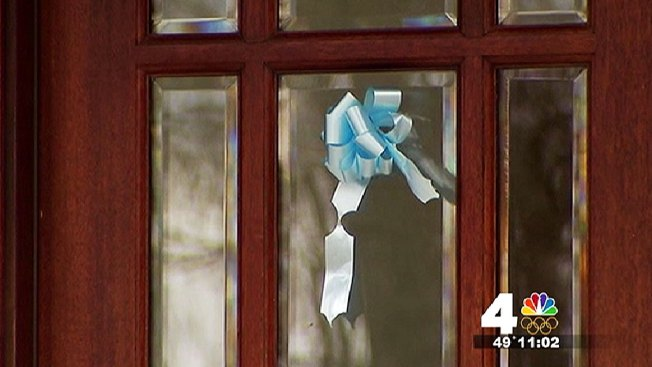 Police: Man Shot Wife While She Was Holding Baby in Frederick County Murder-Suicide