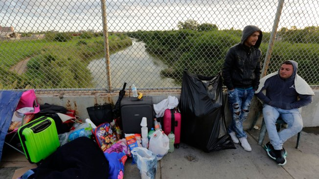 US Expands 'Remain in Mexico' to Dangerous Part of Border