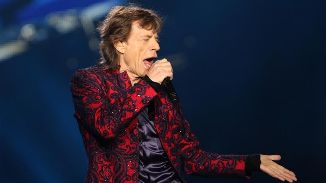 'Talk About Satisfaction!: Chicagoans Spot Mick Jagger Around Town