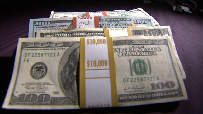 Bookkeeper Charged With Stealing $400K from Dental Office