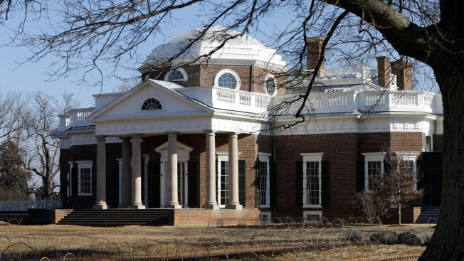 Historians Uncover Slave Quarters of Sally Hemings at Thomas Jefferson's Monticello
