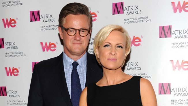 MSNBC 'Morning Joe' hosts Joe Scarborough, Mika Brzezinski engaged