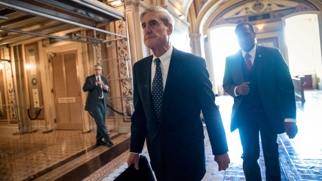 Mueller Investigators Seek Documents From the White House: Source