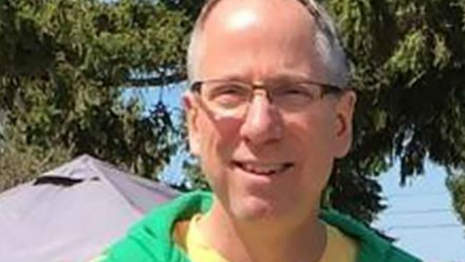Missing hiker from Illinois found dead in Yellowstone National Park