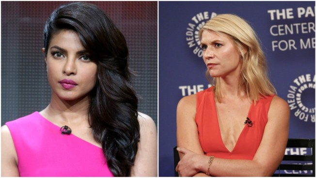 Their Muslim Dilemma: Showrunners for 'Quantico,' 'Homeland' Discuss Task of Fairly Portraying Muslims in Post Election Climate