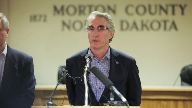 North Dakota Governor Signs Concealed Carry Bill Into Law