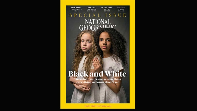 National Geographic Acknowledges Past Racist Coverage