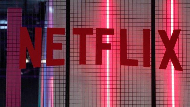 Netflix Plummets After Big Miss on Subscriber Growth