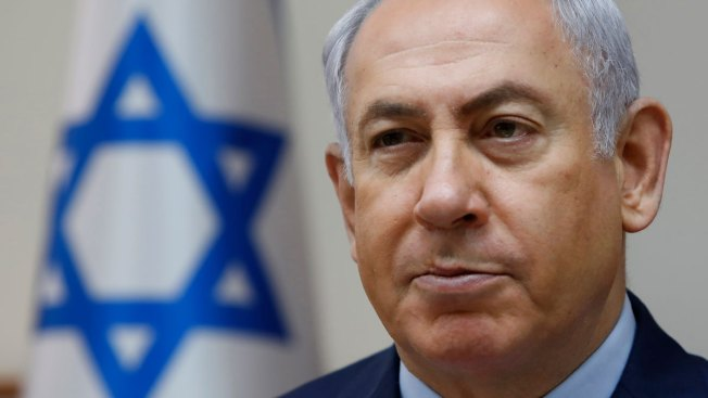 Police Question Israeli Leader's Ally on Corruption Charges