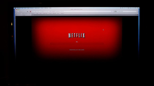 Your Netflix Bill Is Going Up