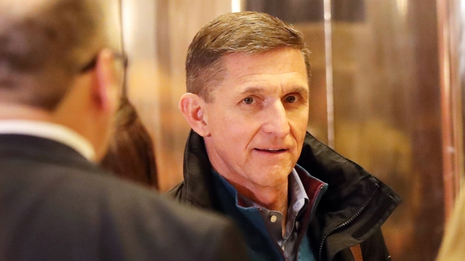 Illinois Congressmen Call for Probe Into Flynn Controversy