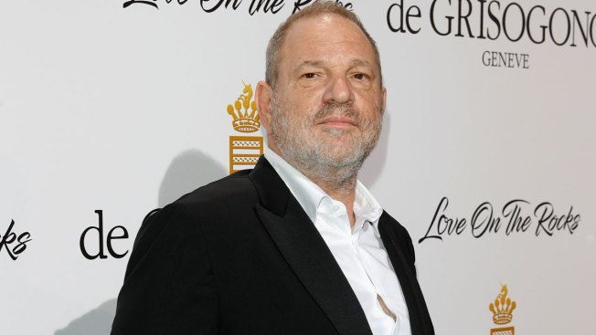 Hollywood Producer Harvey Weinstein Taking Leave of Absence Following Sexual Harassment Allegations