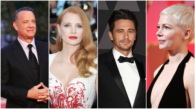Horror Is Strongly Represented at This Year's Oscars!
