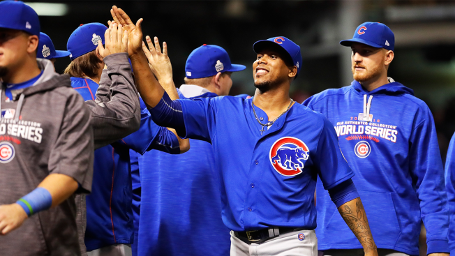 Strop agrees to $11.85 million, 2-year contract with Cubs