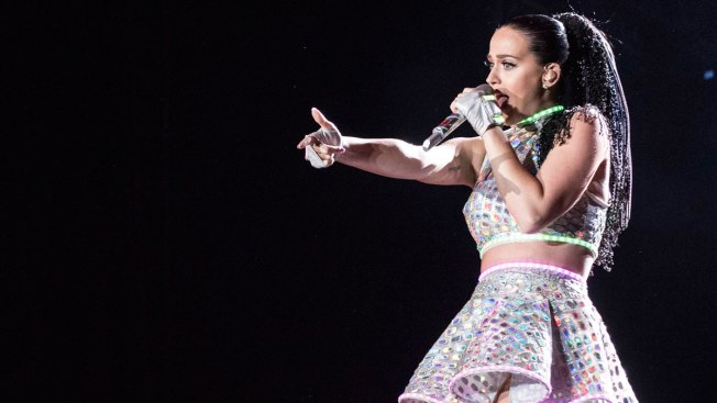 Katy Perry, Sting, Seinfeld to Perform at Benefit Concert