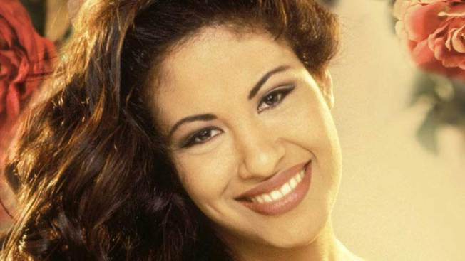 Family Releases New Selena Song