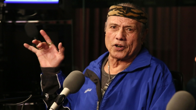 Ex-Wrestlers, Including Snuka, Sue WWE Over Head Injuries