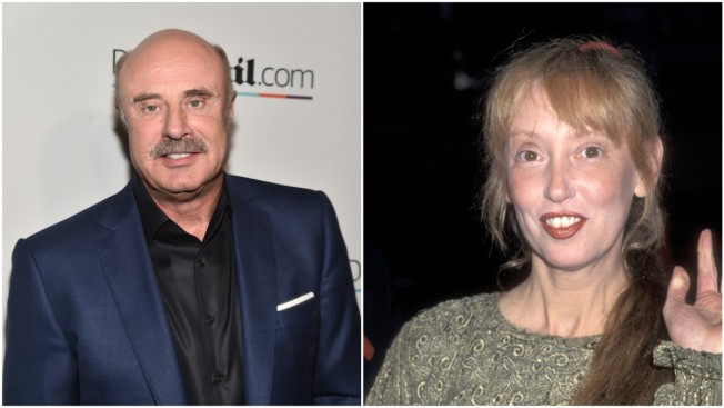 'Appallingly Cruel': Dr. Phil Slammed for 'Exploitative' Interview With Mentally ill Shelley Duvall