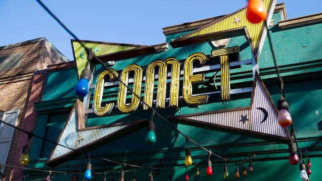 Authorities Seek Suspect in Arson at 'Pizzagate' Eatery