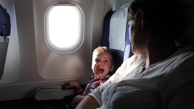 Airline Will Tell Passengers If They'll Be Sitting Near a Baby