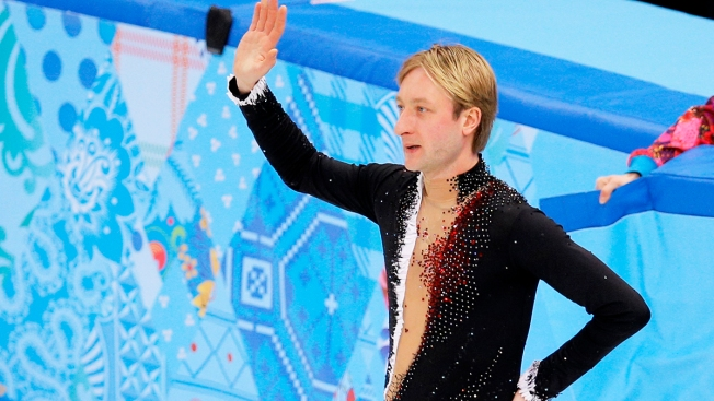 Plushenko Retires After Olympic Withdrawal
