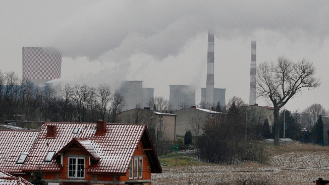 Leaders Stress Need to Win Support for Climate Measures